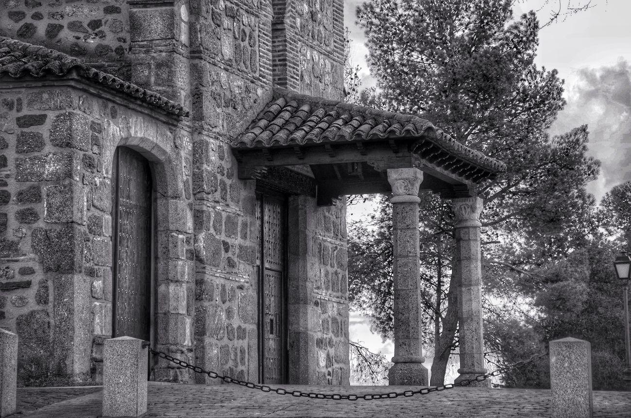 Guadamur (Toledo) Black & White Toledo Guadamur