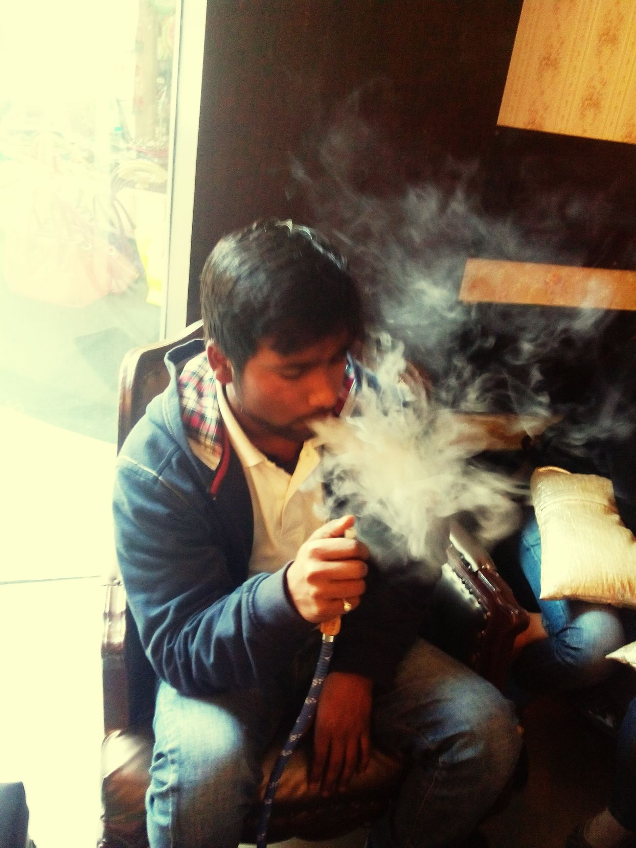 Totalfreak Relaxedmindbodyandspirit Do Something Different Nawab Culture Of Lucknow Happy :) Enjoying Myself