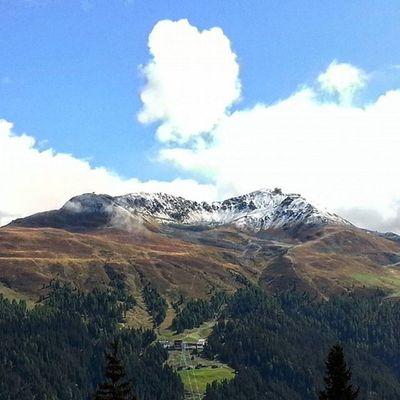 Davos Schweiz Jakobshorn Könnt ich mir stundenlang anschauen! Amazing Showcase: December