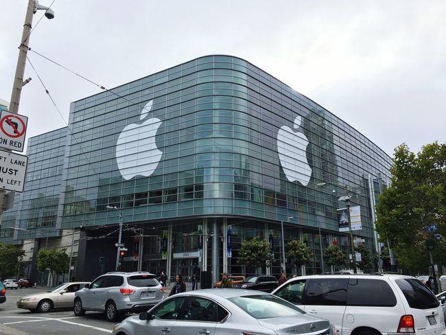 WWDC Apple