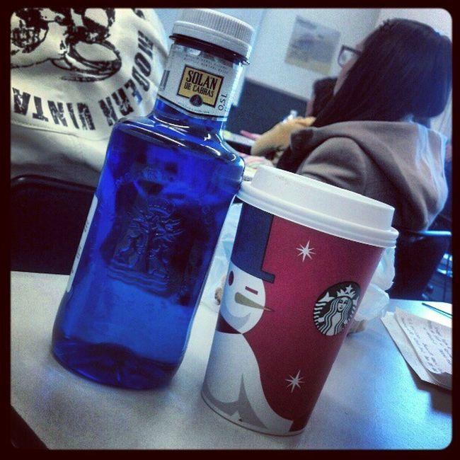 My best drinks ...