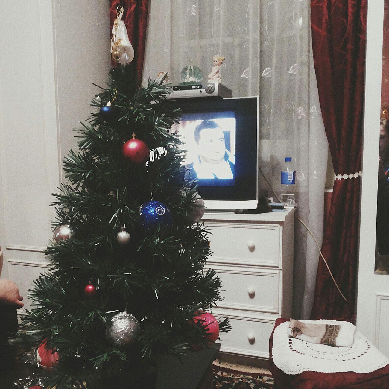 К Рождеству и Новому Году готовы!!! ??? New Year новый год 2015 рождество праздник подготовка 2015  елочка