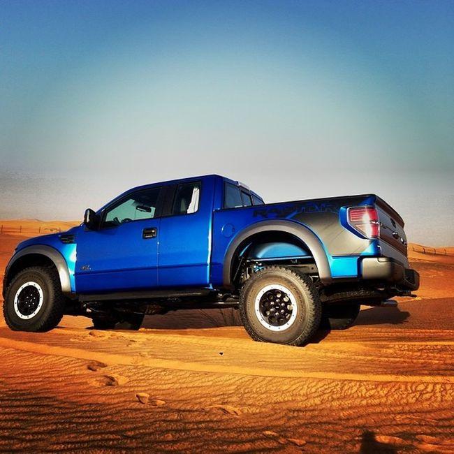 ? Svtraptor Ford Svt  Fordmotors fordraptor desertnation offroadnation