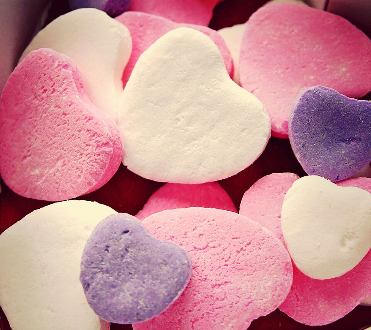 Sweet hearts! :) Sweets #food #love I Love It ❤ Oh Yeah! Eating
