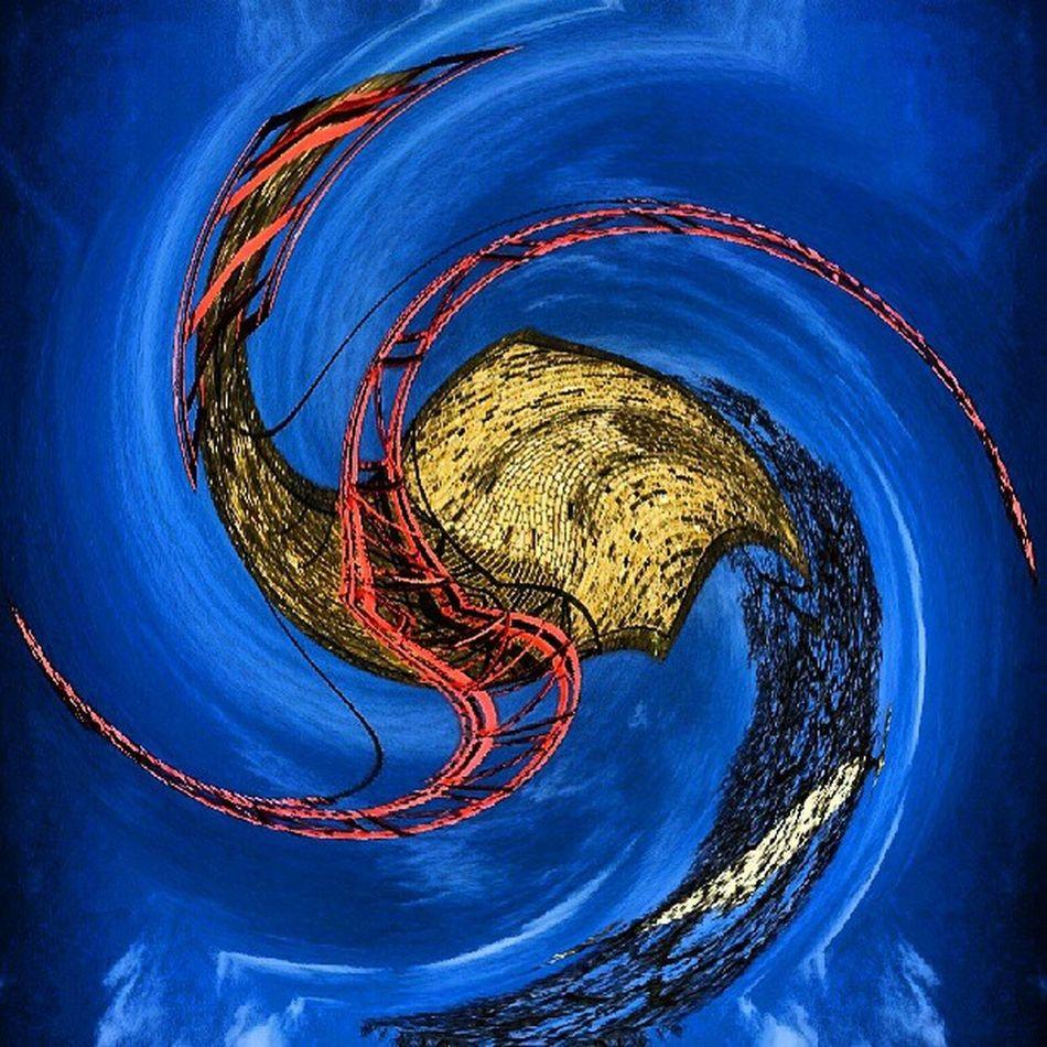 Rotationalsymmetry Swirl Swirly Abstracting_architects selondon