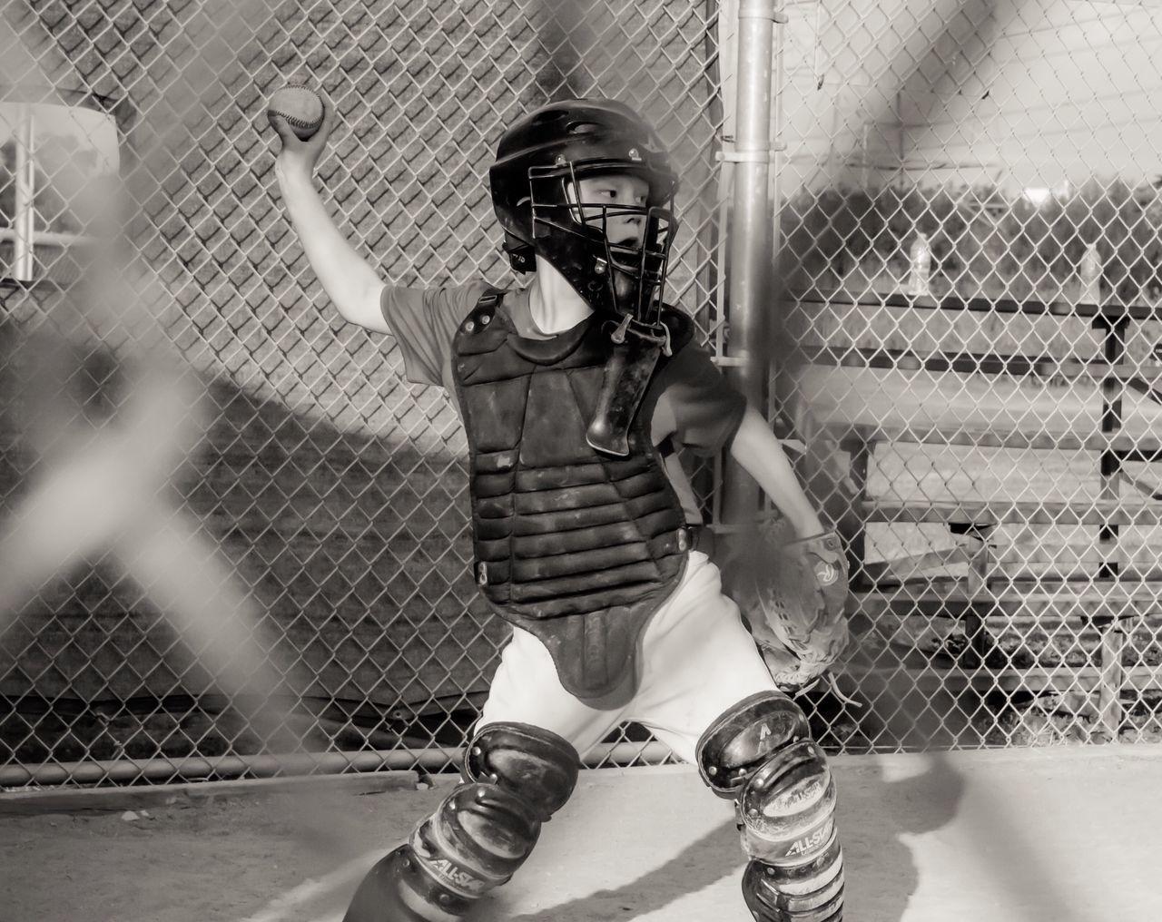 Beautiful stock photos of baseball,  6-7 Years,  Baseball - Ball,  Baseball Helmet,  Baseball Player