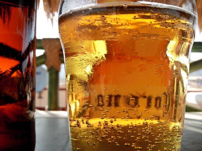 Drinking Corona Mii Guera ♥♡