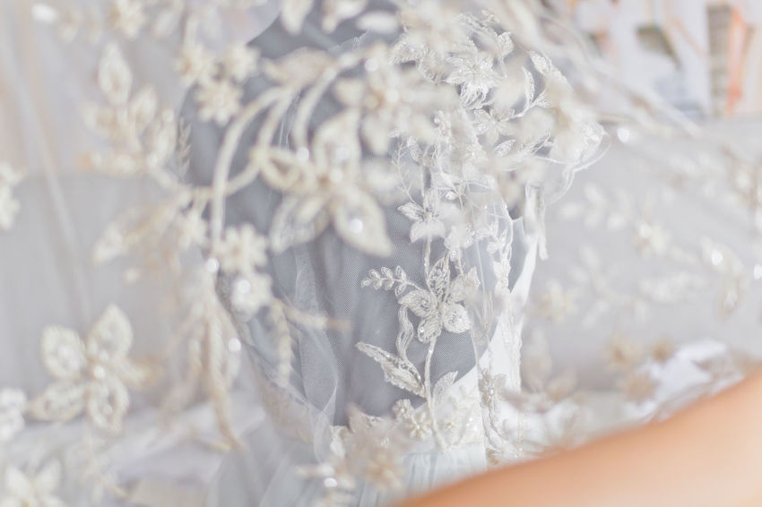 Lace Curtain Lace Dress Tailored To You White White Background White Dress