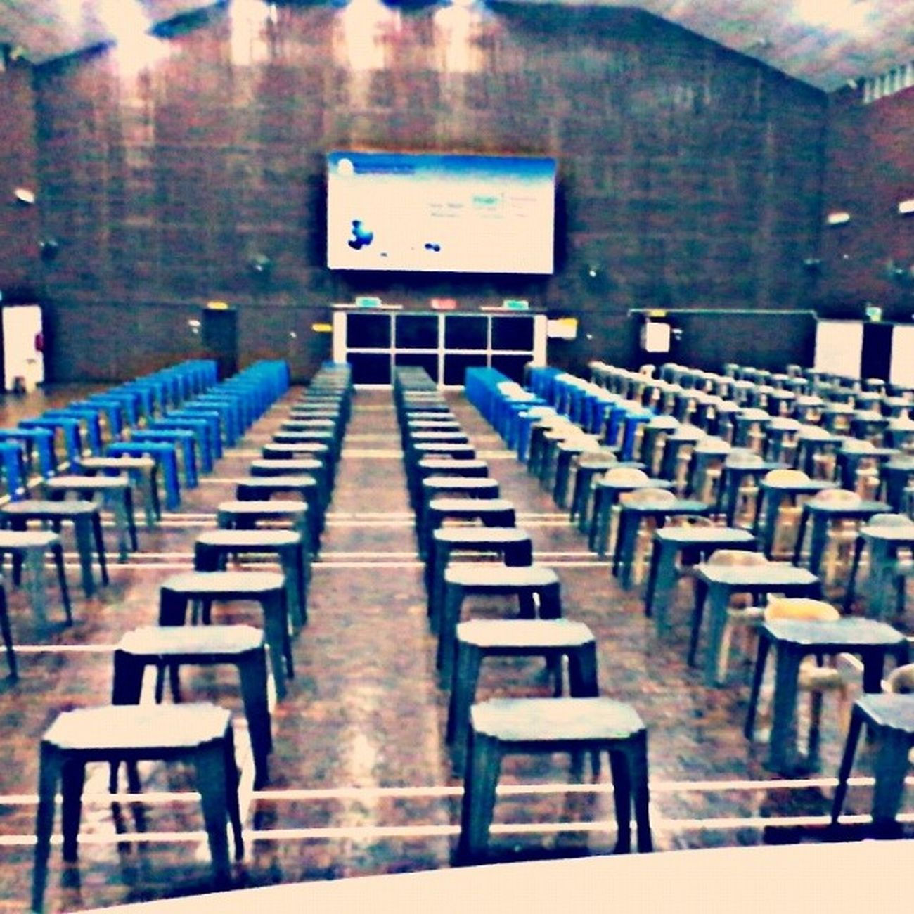 preparation for final exam Uikmlumut