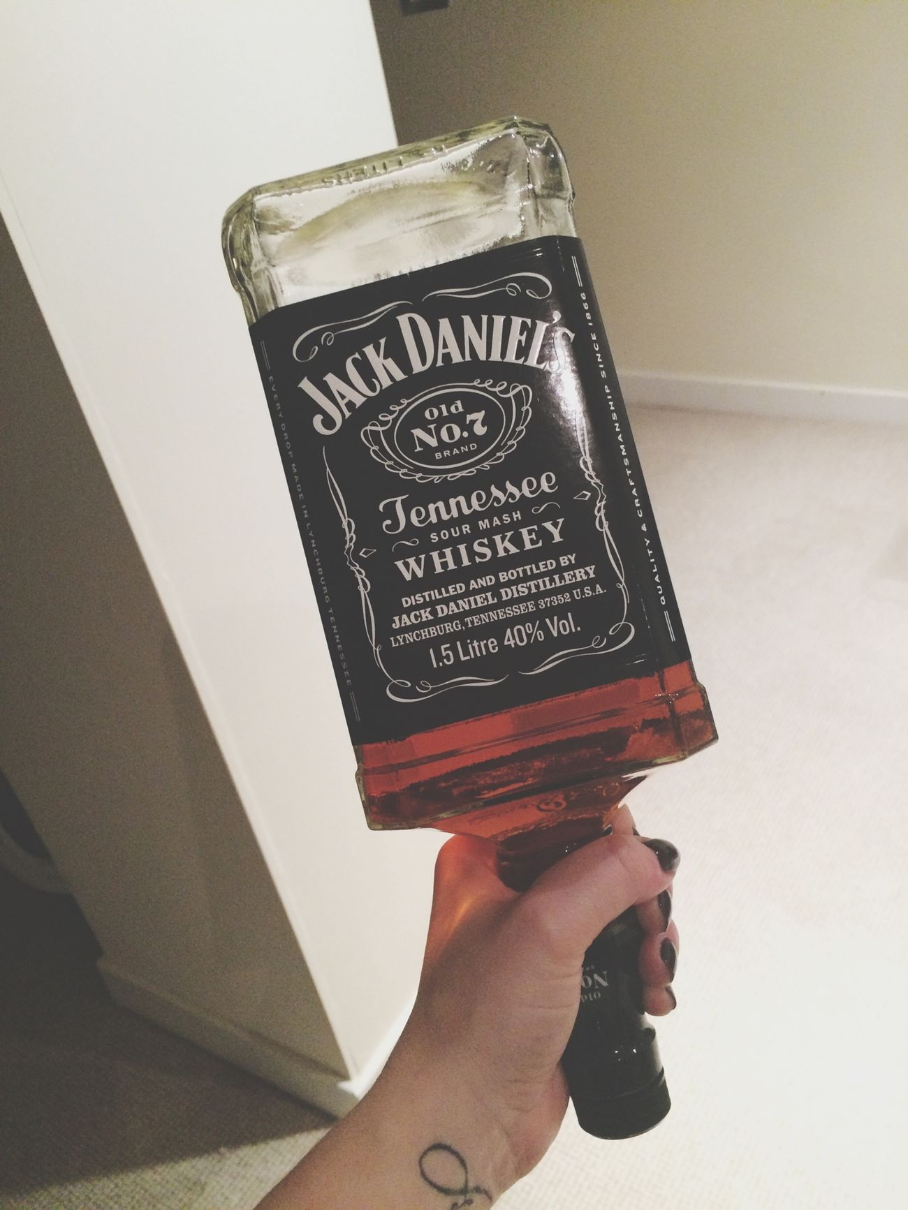 Little Bottle Jackdaniels