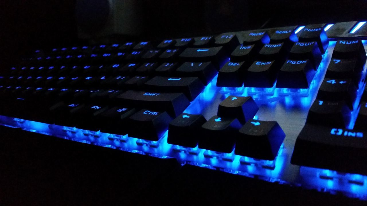 Havit Gaming Keyboard Gaming Gaminglife GamingPC Gamingkeyboard Pcmasterrace PC Pcgamer PCGaming
