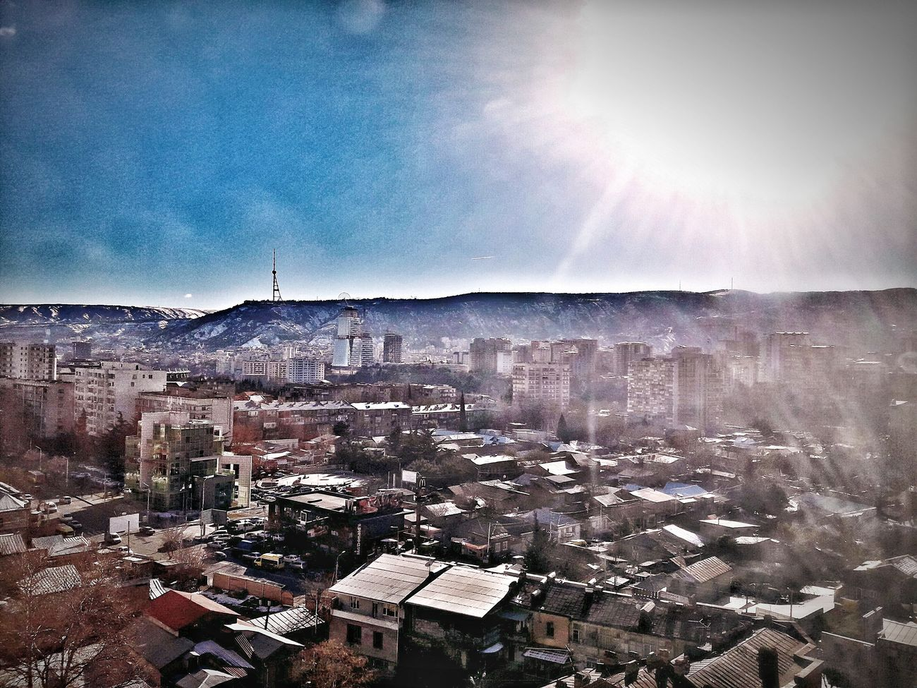Oldcity Tbilisi