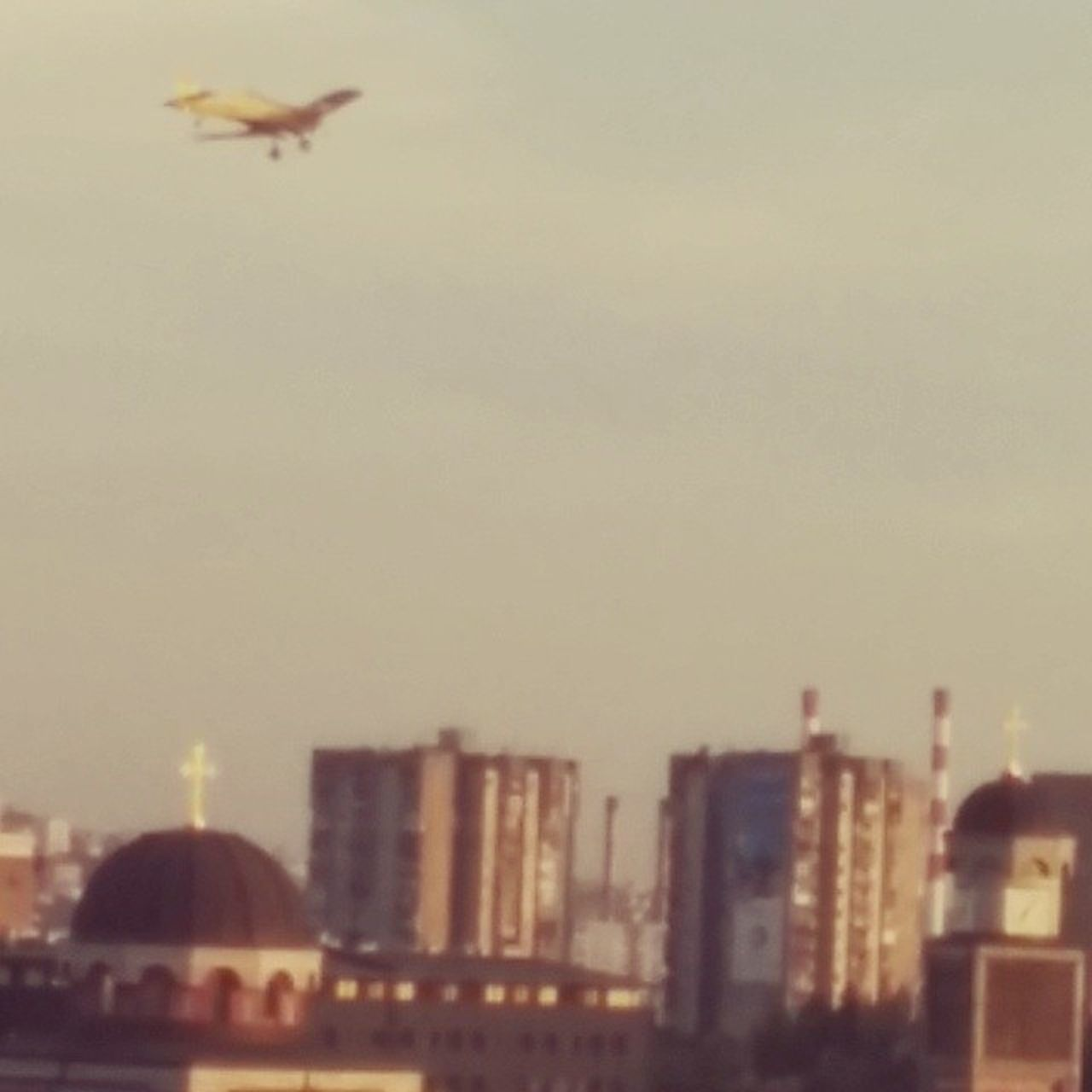 Belgrade AirPlane ✈