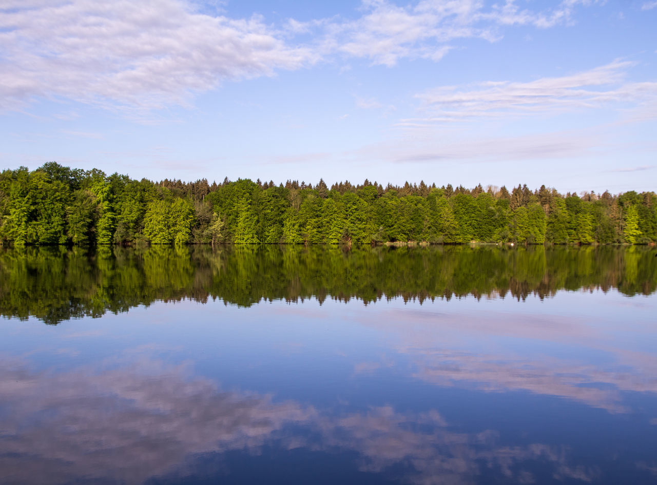 Beautiful stock photos of peace, Calm, Cloud, Countryside, Day