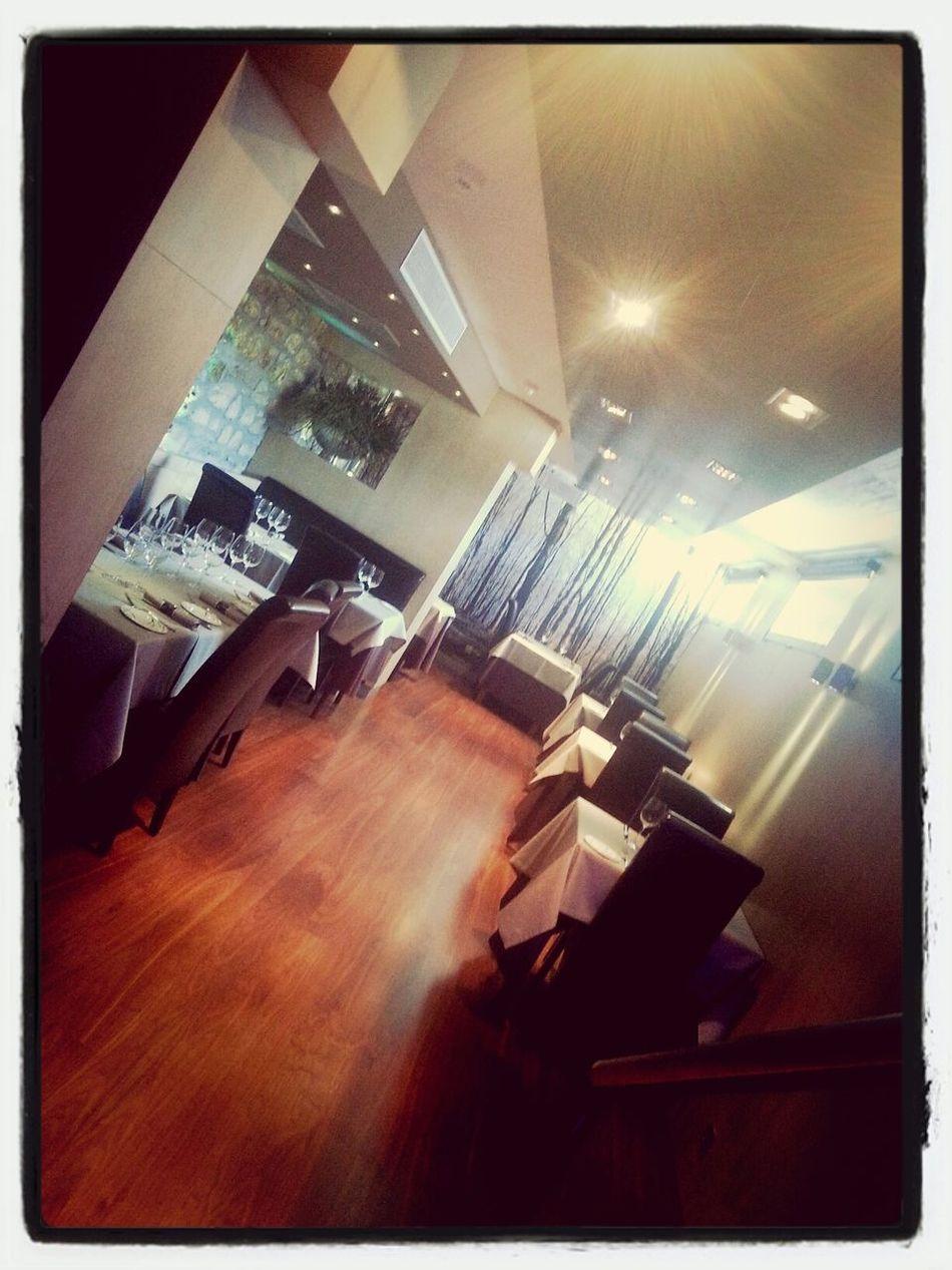 Restaurante Arroka Berri Photo Relax Tranquidad
