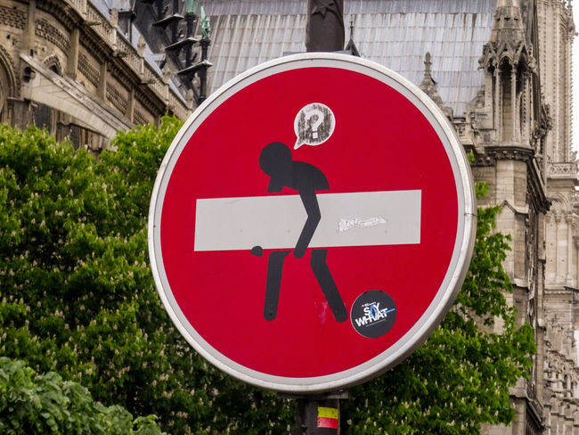 Guidance Road Sign Communication Warning Sign Human Representation Forbidden Safety Circle Danger Sign Tree Information Sign Symbol Close-up Pedestrian Crossing Sign Stop Sign Traffic Arrow Sign No Parking Sign Information Symbol Geometric Shape