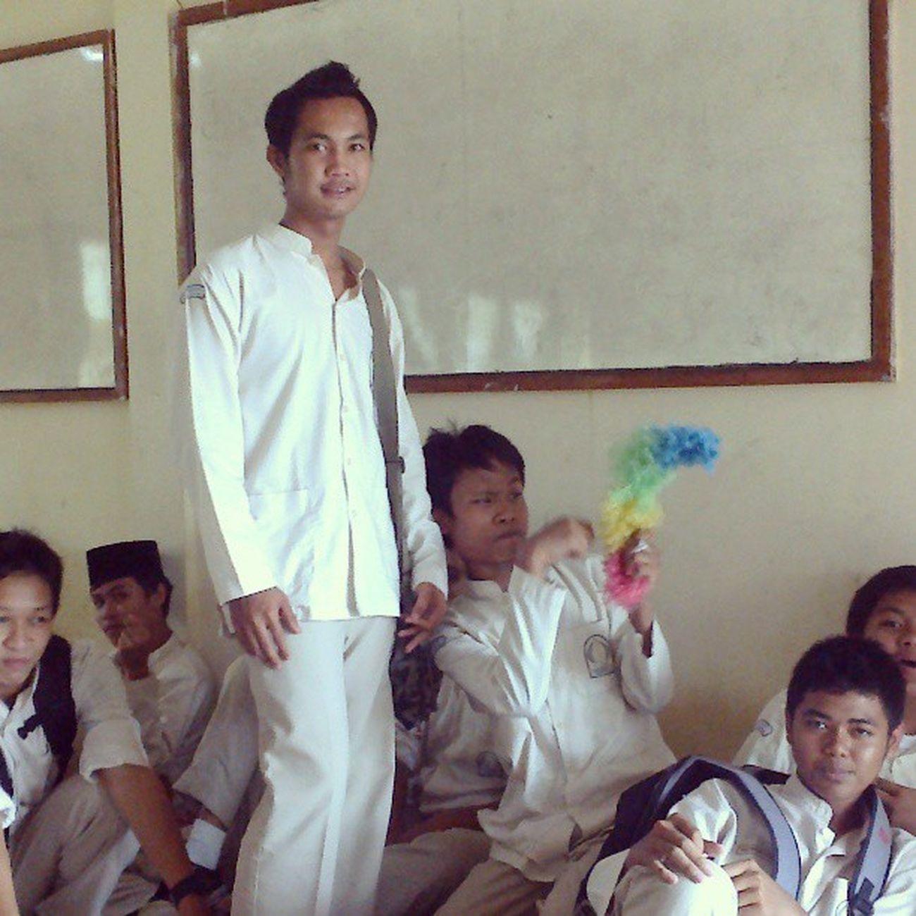 SMA Xb