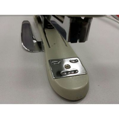 "Is it only me or does this stapler has the ""Calm Gary"" look? KangGary Runningman Calmgary 강개리"
