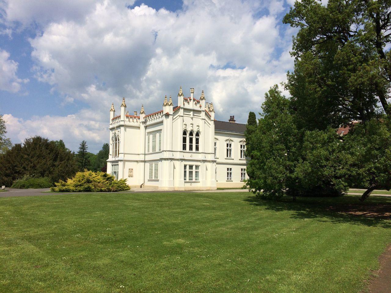 Brunswick Castle