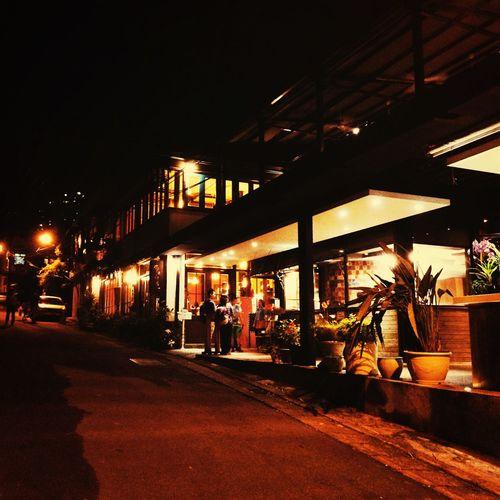 Night View Taiwan
