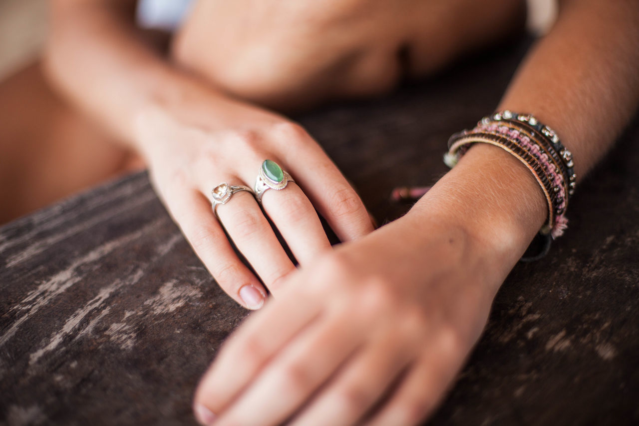 Beautiful stock photos of diamond, Bracelet, Close-Up, Day, Human Body Part