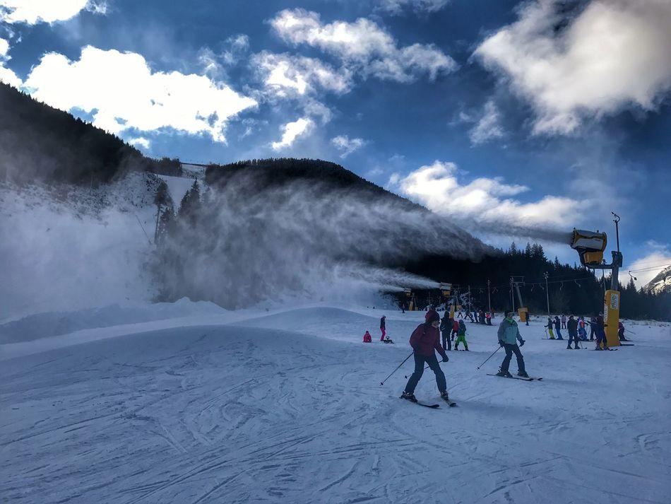 Bansko Bansko Ski Ski School