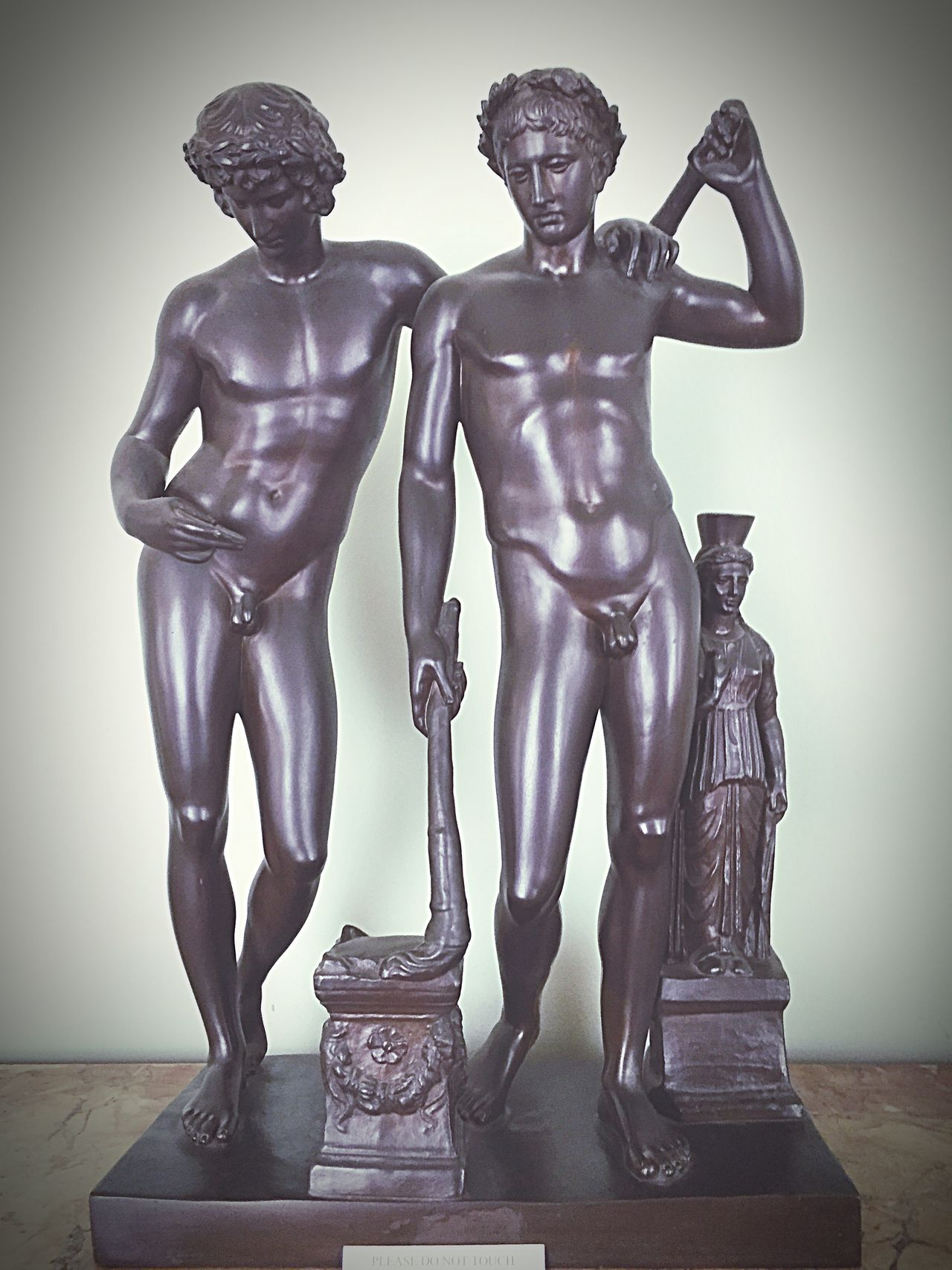 Ancient Sculpture Statue Human Representation Art And Craft Sculpture Man Made Object GenderEquality