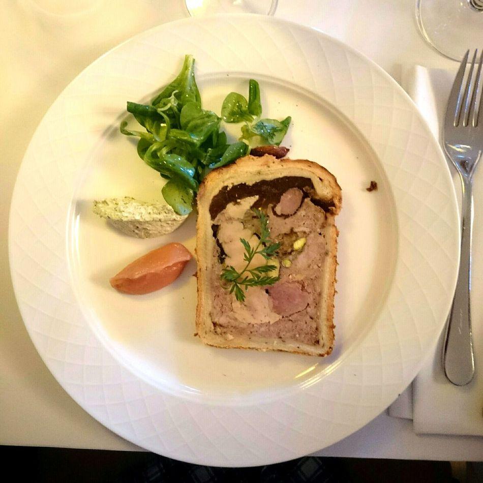 Frenchrestaurant Frenchfood