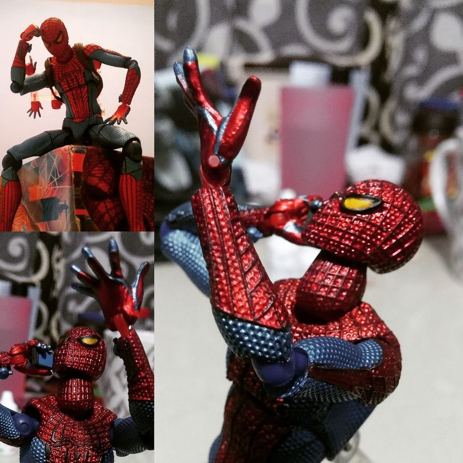 Spiderman Spiderman ♥ Spiderman Snapback Red Close-up Decoration Focus On Foreground Tradition Retail  Culture No People Merchandise Red Color