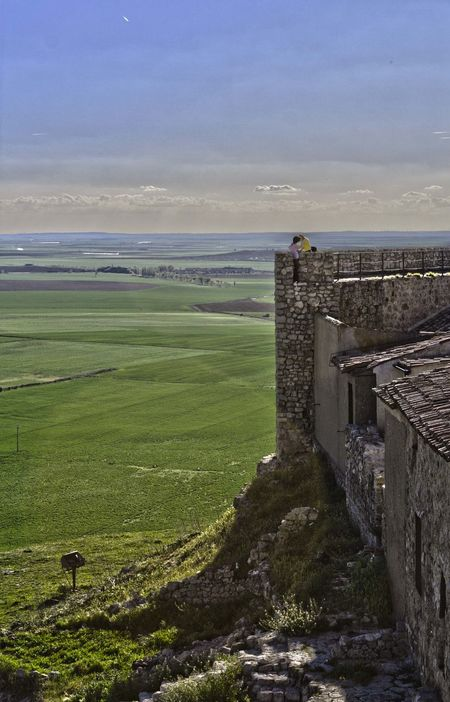 Stories, Fables & Fairytales Castle Landscape_Collection Sky_collection
