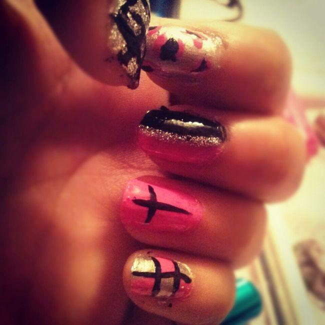 Nails Lol