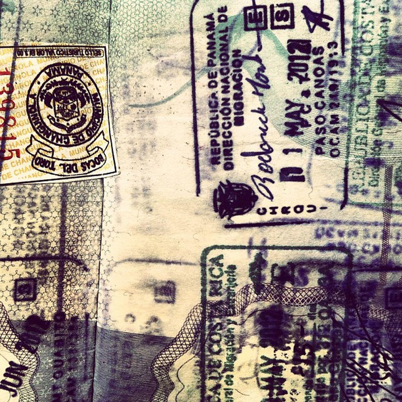 T r av e l. Passport Travel Randomactsofphotography Color