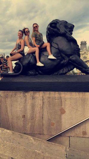 Barcelona Girls Best
