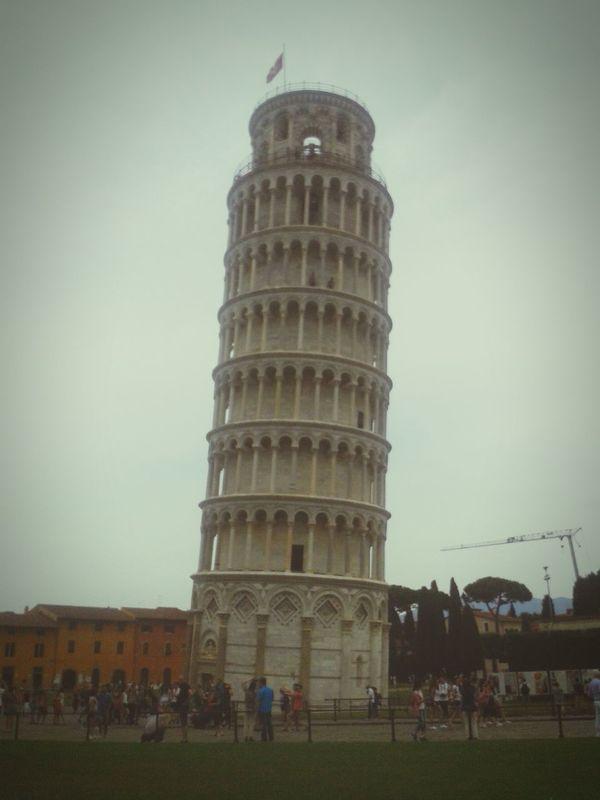 Torre Pendente Di Pisa Italia Relaxing Hello World Enjoying Life Perfect Italy Traveling