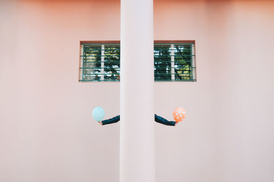 Beautiful stock photos of schnurrbart, Architectural Column, Architecture, Balloon, Building Exterior