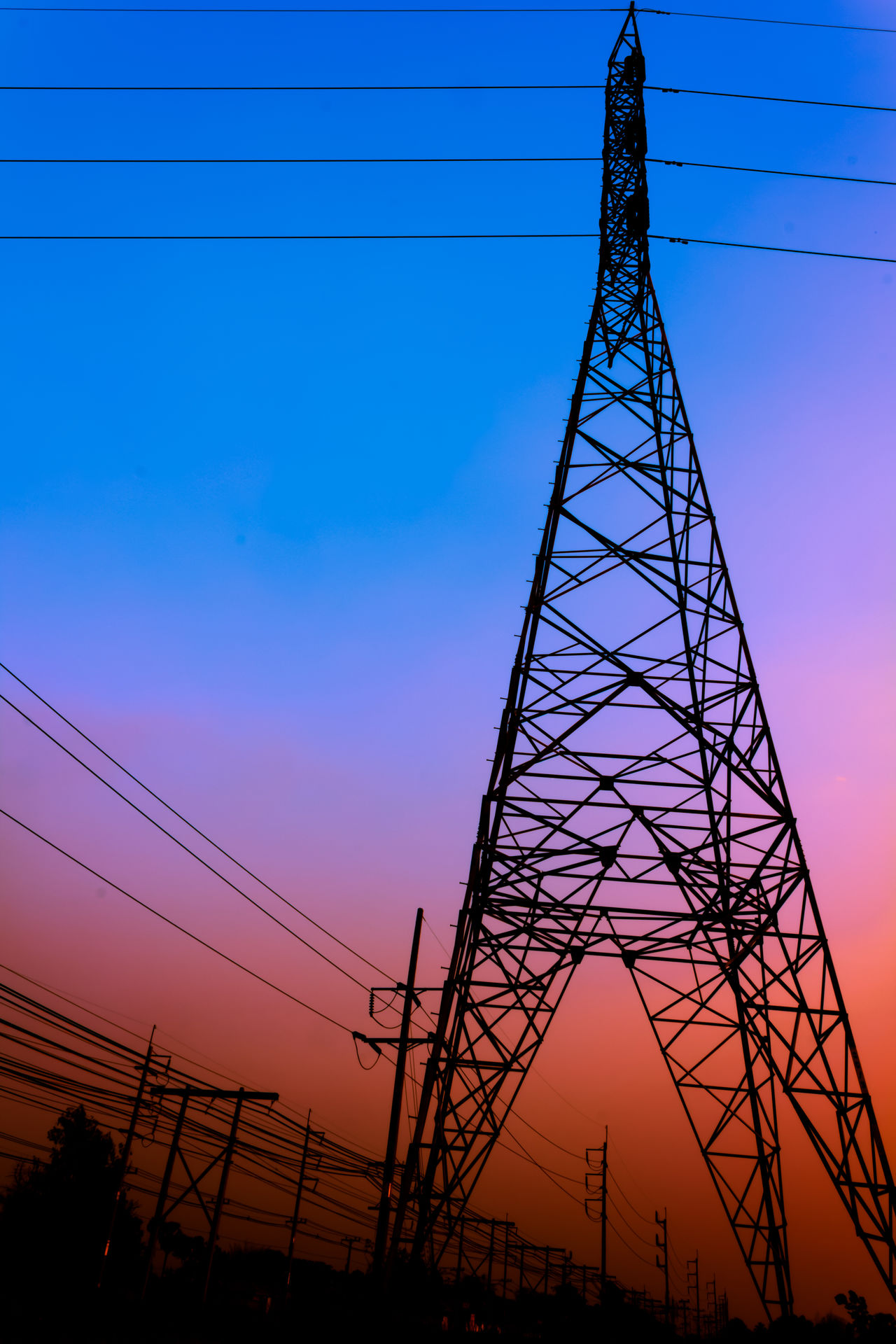 Electric Electric Lines Electric Pole Electric Tower  Electric Wire Electric Wires Electricity  Electricity Pylon Electricity Tower Industrial Industrial Area Industrial Building  Industrial Landscapes Industrial Photography Industrialbeauty Industry No People Outdoors Sillhouette Sillouette Sillouettes Sunrise Sunset Sunset #sun #clouds #skylovers #sky #nature #beautifulinnature #naturalbeauty #photography #landscape Sunset Silhouettes