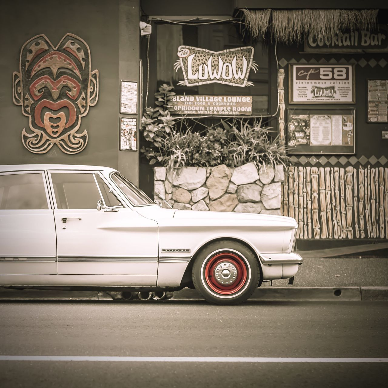 Super Retro Retro Car Vintage Melbourne Australia The Street Photographer - 2015 EyeEm Awards Mein Automoment