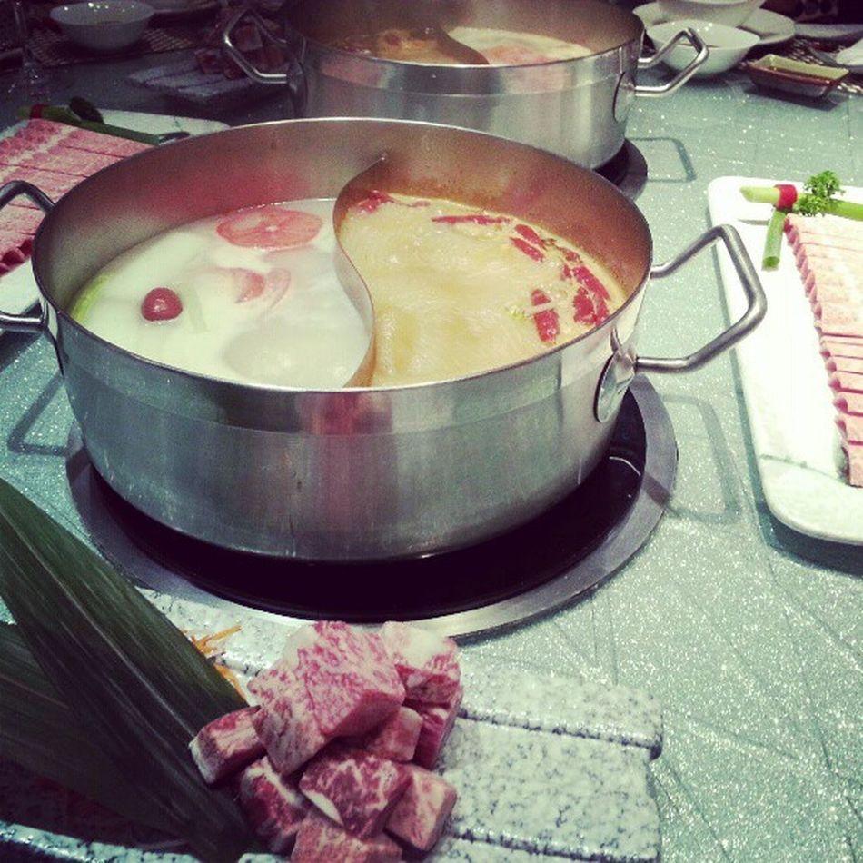 O_o Hotpot Shanghai Chinese Beef shanghainese i♡sh yummyinmytummy