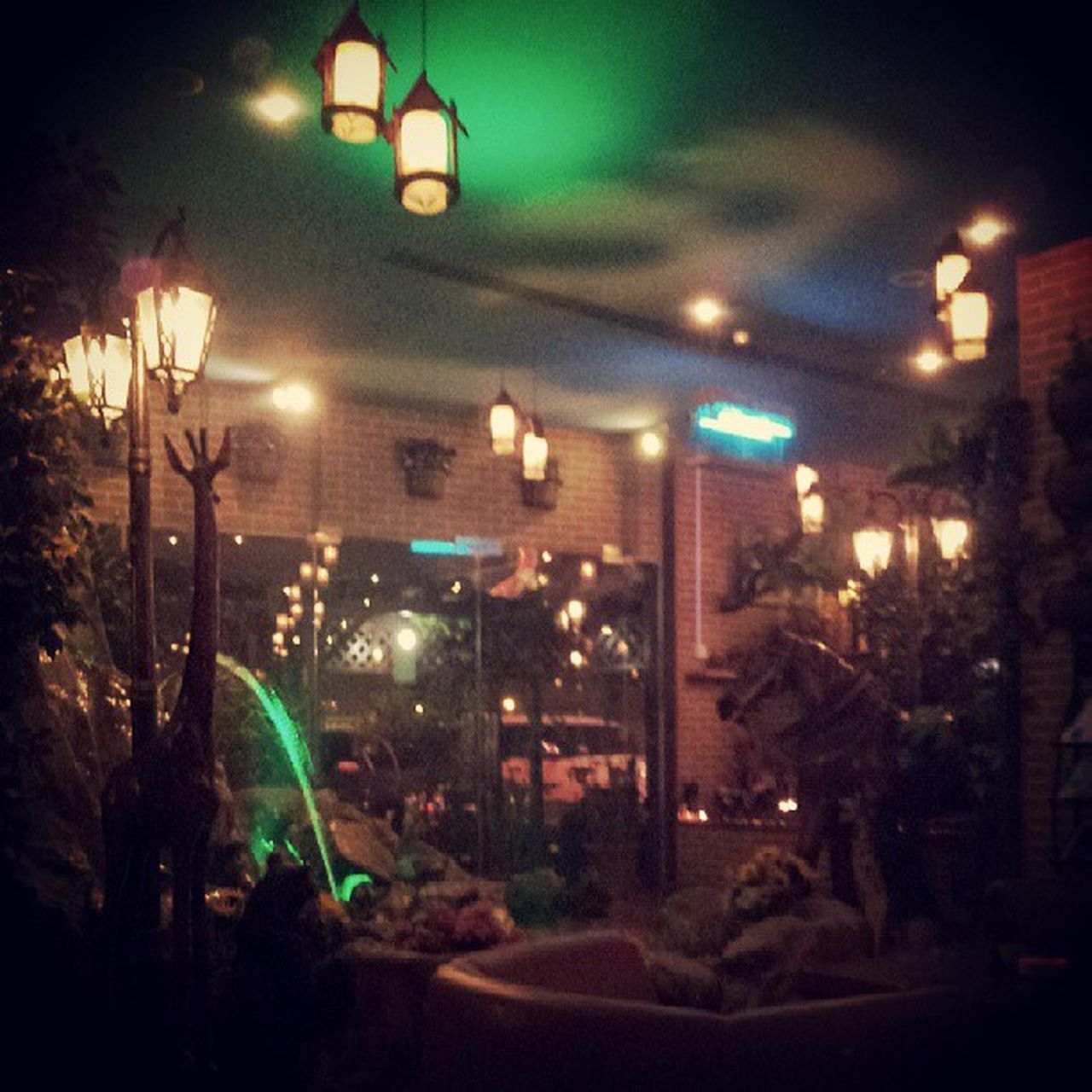 Valleycafe Dubai