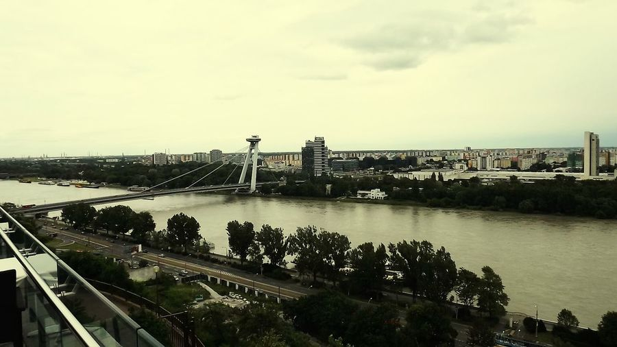 Bratislava, Slovakia My Country Roots Landscape_Collection
