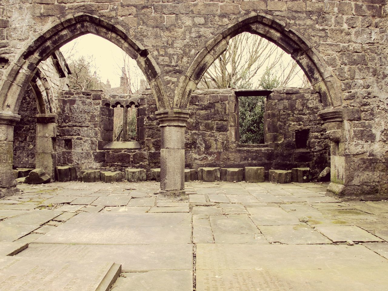 Double Double Feature Arched Architecture Architecture_collection Architectural Detail Arch Church Ruins Graveyard Churches Landscapes Graveyard Beauty Gothic Here Belongs To Me Heptonstall Yorkshire Landscapes With WhiteWall Outdoor Photography Coiners Arched Windows Old Buildings Churchyard Nature On Your Doorstep Churchporn Church