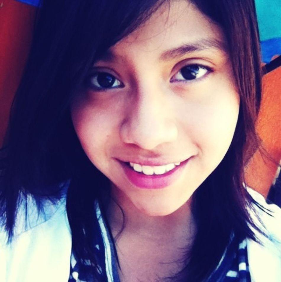 Ya no eres motivo de mi sonrisa..:)
