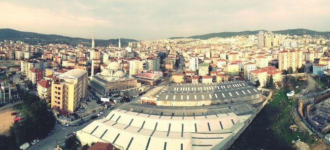Sunny Istanbul