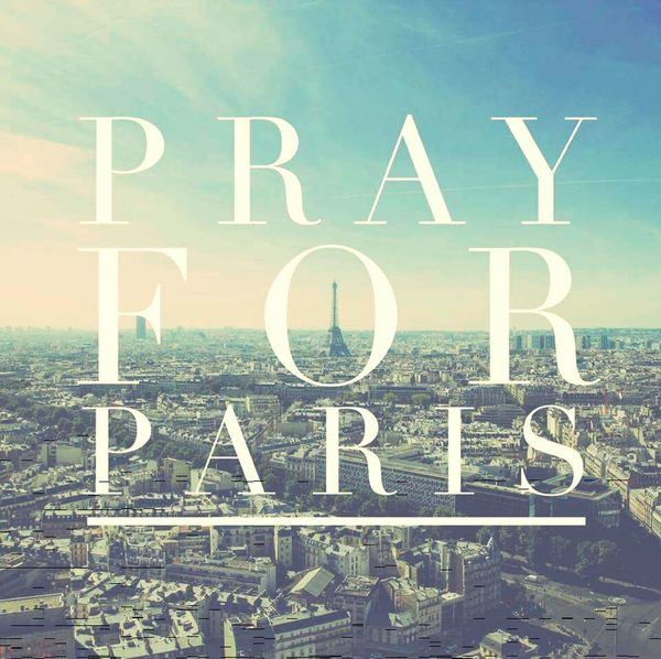 """""""PRAY FOR PARIS"""" We all know that sitting far away from Paris we can't do much, but we can do which means the most PRAY. i would request all my friends and followets to pleas PRAY FOR PARIS Prayforparis Praying Pray Praying For World Peace Pray For Paris PrayForParis🙏 Peace And Love ✌❤ Peace Paris, France  I Love Paris"""