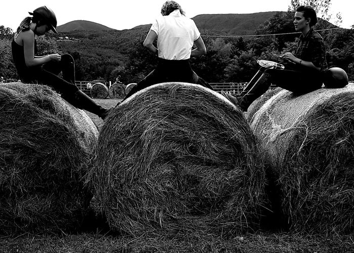 Real People People Blackandwhite Countryfair Country Life Country Cellphone Photography Enjoying Life Taking Photos