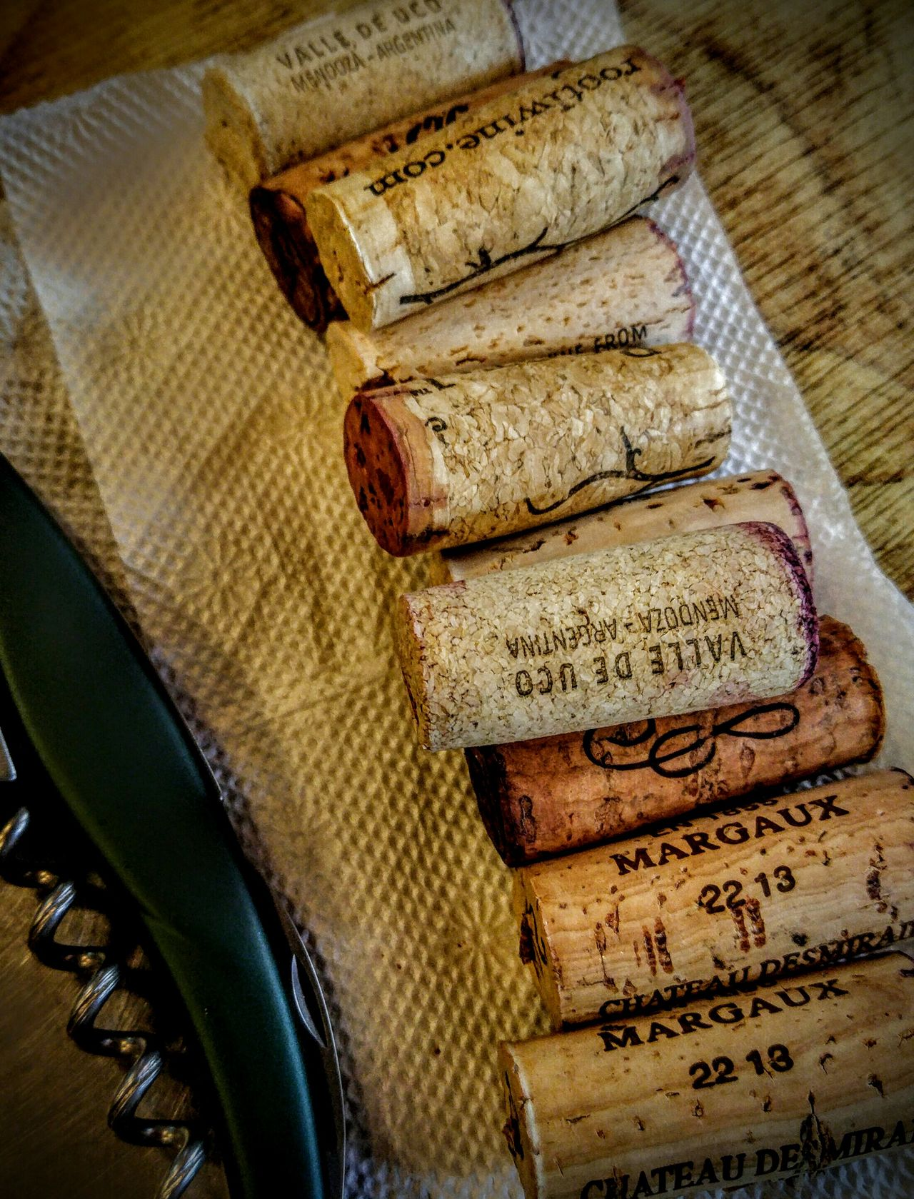 Wine Close-up Indoors  No People Day Wine Cork Wine Corks