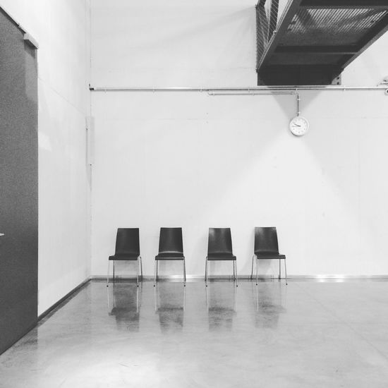 EyeEm Selects Indoors  Chair Absence No People Day Architecture