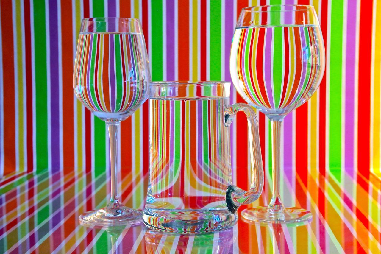 Beautiful stock photos of glasses, Absence, Colorful, Drink, Glass