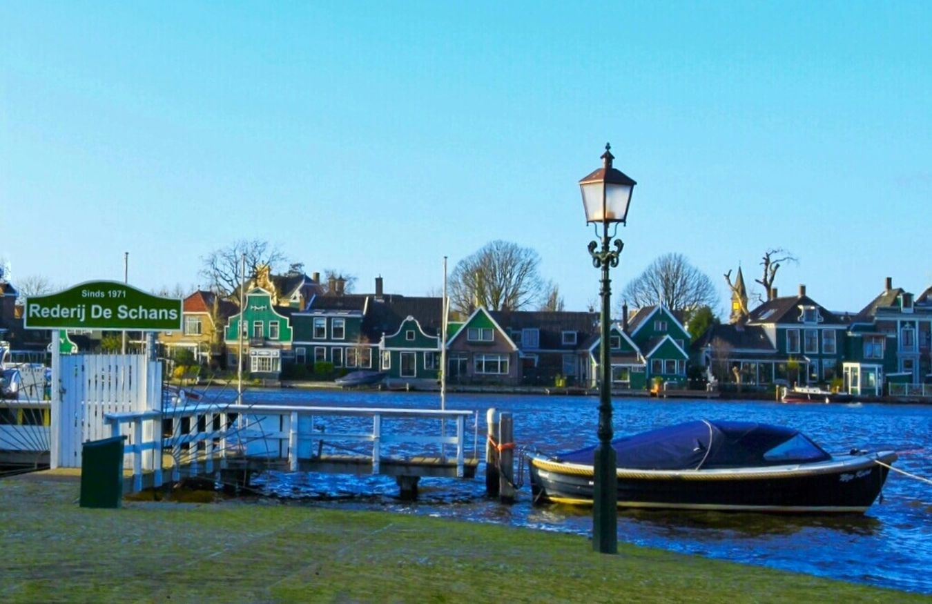 Zaanse Schans Netherlands Landscape_photography Traveling Photography Architecture Holland❤