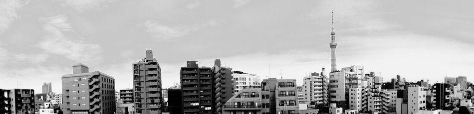 My Smartphone Life EyeEm Bnw Bnw_collection Bnw EyeEm Best Edits EyeEm Best Shots EyeEm Best Shots - Landscape Tokyo
